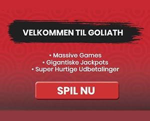 Goliathcasino's VIP Program