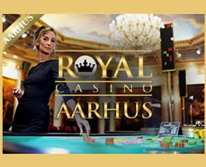 Royalcasino Live Blackjack