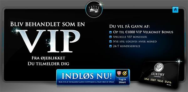 VIP bonus