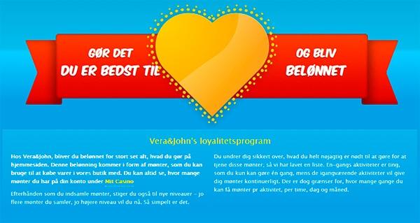 Loyalitetsprogram