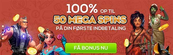 QueenVegas casino bonus