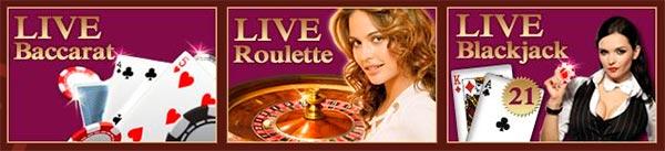 Queen Vegas Live