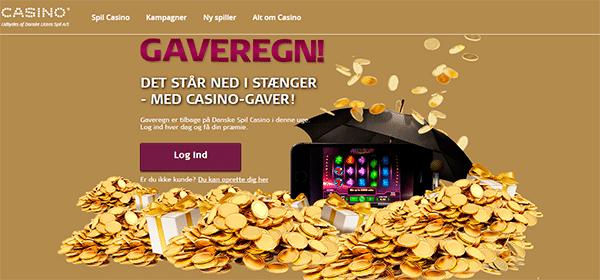 Online Casino DaskeSpil