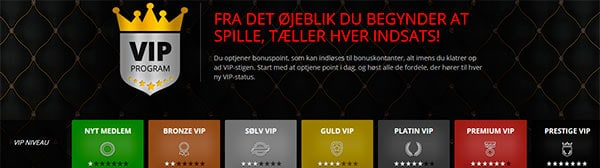 Kaiser VIP status