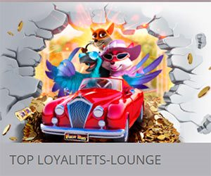 Karamba Loyalites-lounge