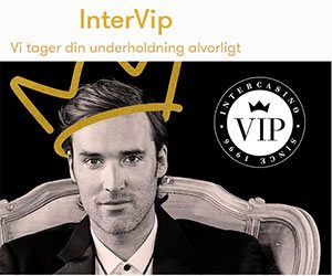 InterCasino VIP program