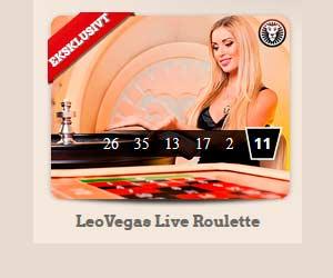 Leo Vegas Live