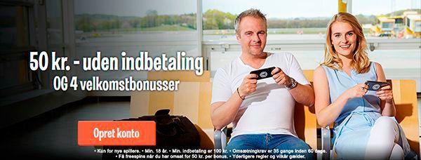 Leo Casino bonusser & free spins