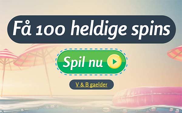 LuckyMeSlots – Et nyt online casino i Danmark!